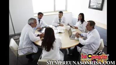 Los mejores pacientes segun los cirujanos
