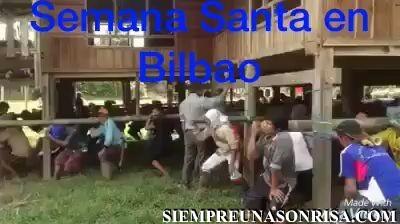 WhatsApp Video 2018 03 13 at 22.42.28 thumb0 - Bilbao ya está de semana Santa