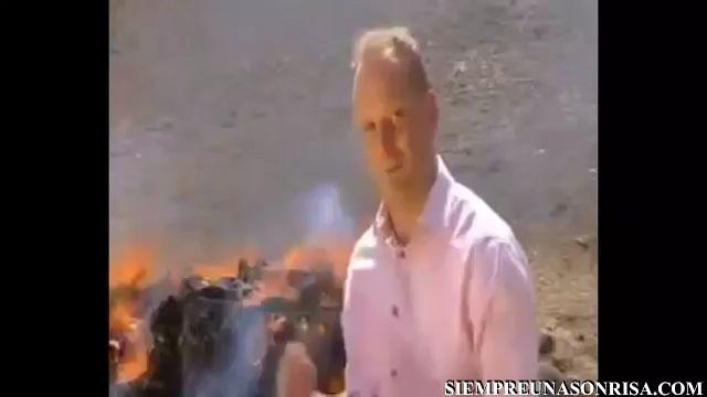 WhatsApp Video 2018 05 08 at 11.11.19 thumb0 - Detrás de mí se están quemando 8.5 toneladas de droja