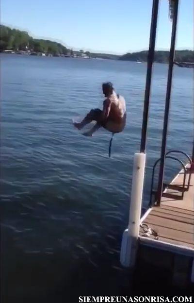 fail,cacas,hombres,agua,saltnado,videos fails