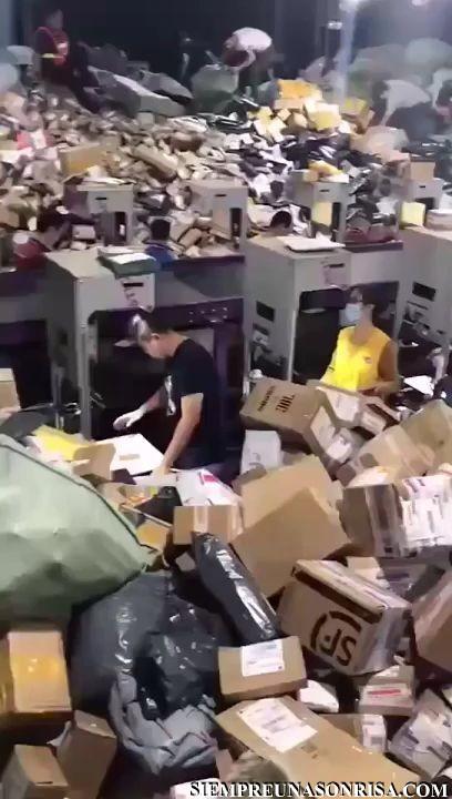 Amazon en Black Friday