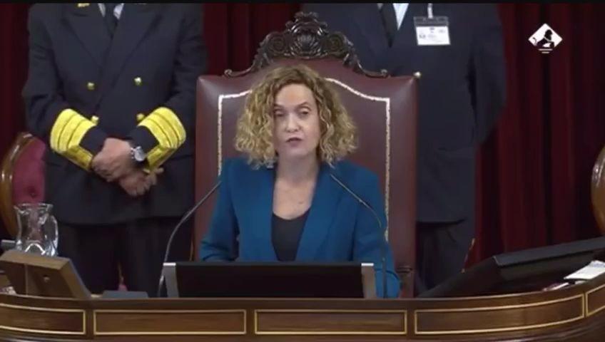 Videos Doblados – Es Lunes, pasemos lista en el congreso!