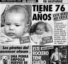 bebe,76 años,noticias