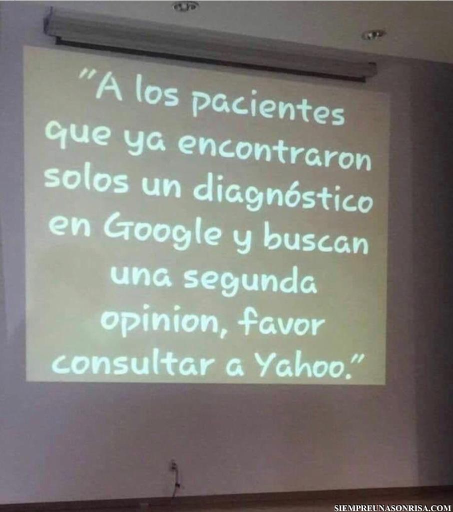 fotos,google,internet,diagnóstico,medicina,enfermedad,humor
