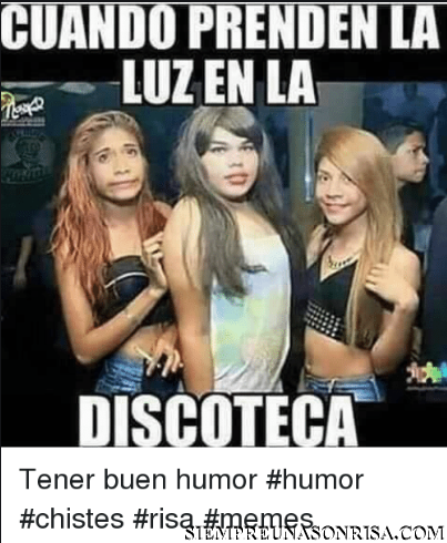 memes chistosos, memes chistes