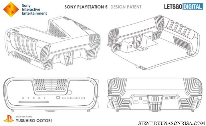 PS5 - PlayStation 5, fotos, imagenes, consola, gif, videos