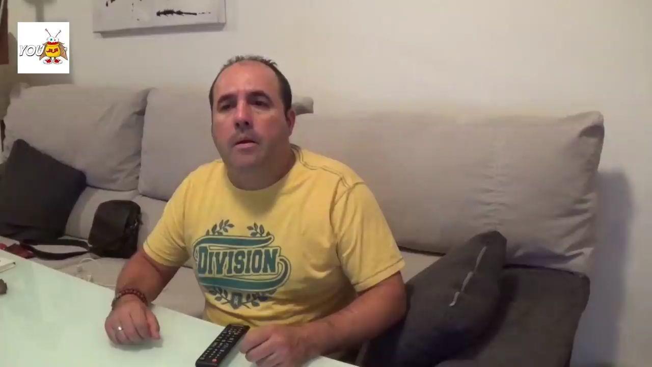 video del jueves miniatura