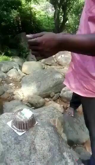 Un video con Final inesperado