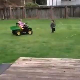 Que parezca un accidente. - - - Ok. miniatura