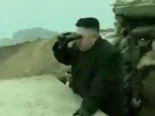 No sean así con Kim Jong Un