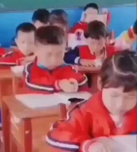 Este niño es el futuro de la humanidad !!