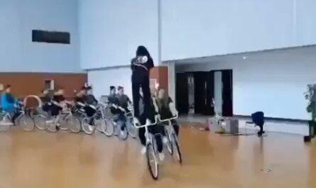 Increíbles videos personas comunes haciendo cosas extraordinarias