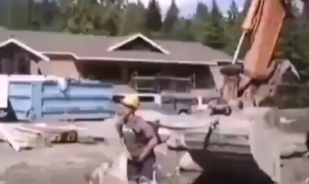 Hombres haciendo el ridículo