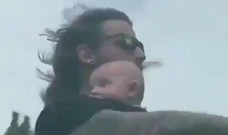 Se puede ser padre y seguir siendo hijo.