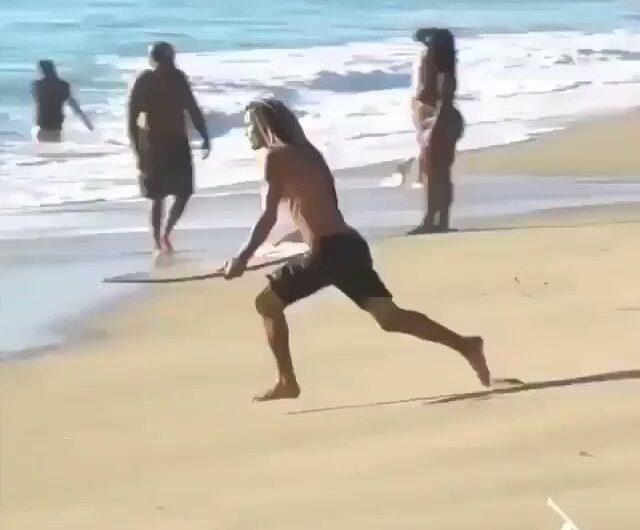 Sufistas nivel dios videos de surf, increibles