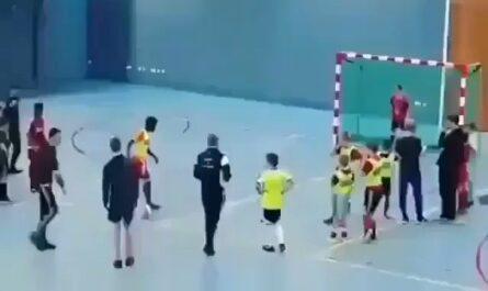 Cuando lo tuyo no es el fútbol!