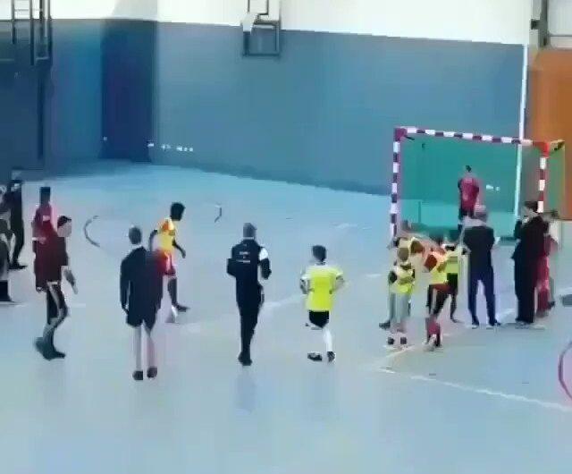 Cuando lo tuyo no es el fútbol
