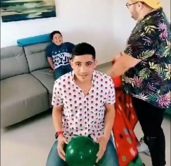 Cómo traumatizar a un niño en unos segundos