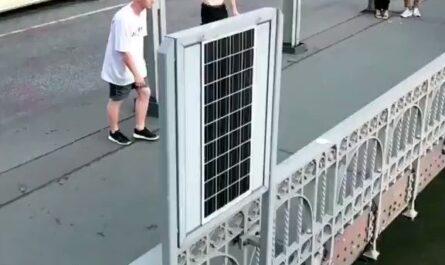 Este tío es el puto amo del universo