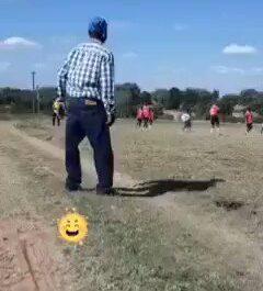 El fútbol es mi pasión!