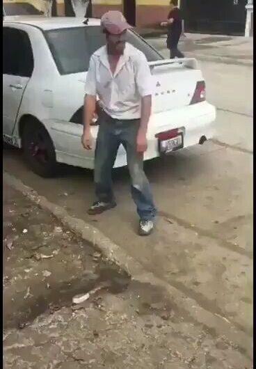 Bailes Tik Tok, Paren de buscar aquí esta el puto amo