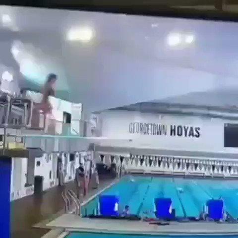 Estos son los mejores saltos – Videos de caídas