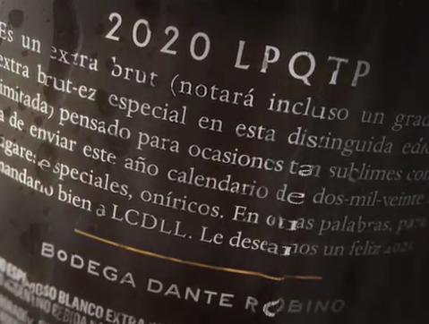 Despidamos 2020 con LPQTP