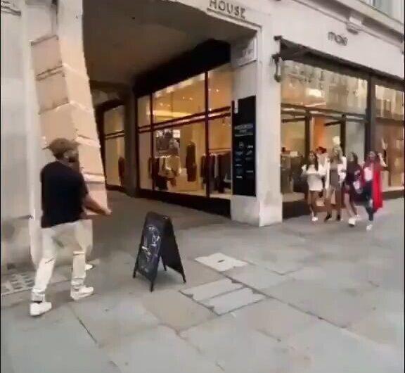 Este video de bromas me mata de risa
