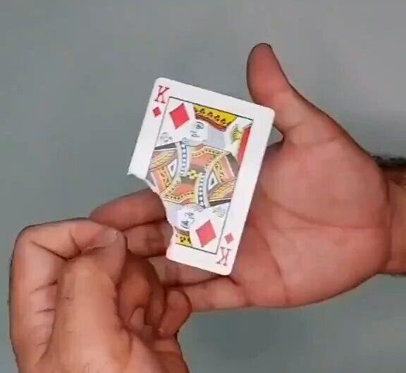 Trucazos de magia para impresionar a los amigos