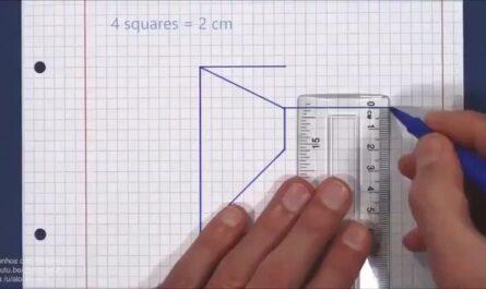 Cómo Dibujar en 3D - Fieras de la ingeniería