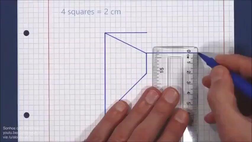 Cómo Dibujar en 3D – Fieras de la ingeniería