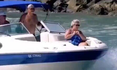 No puedo ver este video sin reirme