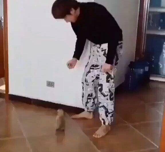 El maestro de los trucos !!
