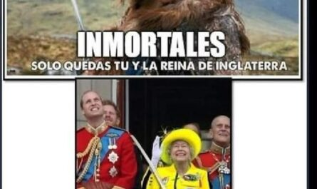 memes graciosos, jordi hurtado, inmortales, reina isabel de inglaterra